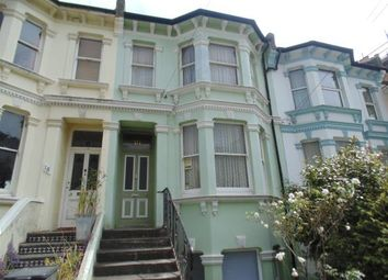 Thumbnail 3 bed terraced house for sale in Springfield Road, Brighton, East Sussex