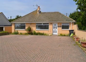 Thumbnail 3 bed bungalow for sale in Manston Road, Margate