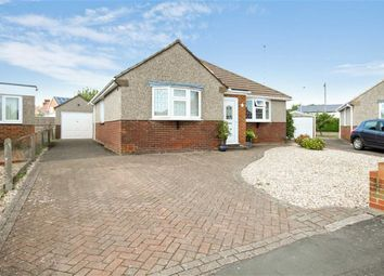 Thumbnail 4 bed detached bungalow for sale in Cullerne Road, Swindon, Wilts