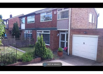 Thumbnail 3 bed semi-detached house to rent in Seymour Drive, Eaglescliffe