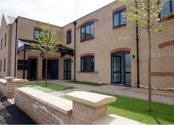 Thumbnail 1 bed flat for sale in Victoria Place, Meldreth
