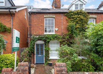 Thumbnail 3 bed end terrace house to rent in Beaumont Rise, Marlow, Buckinghamshire
