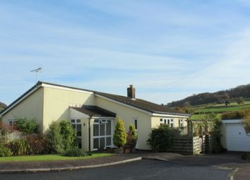 Thumbnail 2 bed bungalow to rent in Packhorse Close, Sidford, Sidmouth