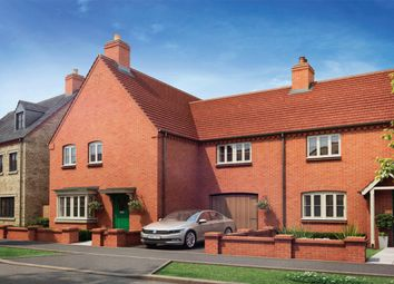 """Thumbnail 4 bed detached house for sale in """"Chesham Special"""" at Halse Road, Brackley"""