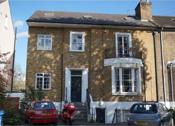 Thumbnail 2 bed flat for sale in 18 York Grove, London