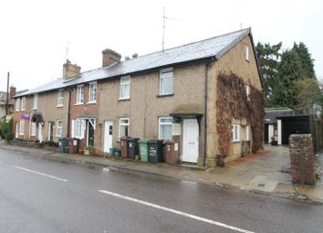 Thumbnail 2 bed cottage to rent in High Street, Sandridge, St.Albans