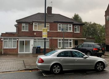 4 bed semi-detached house for sale in Beverley Drive, Edgware HA8