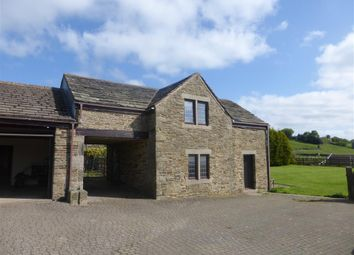 Thumbnail 2 bed barn conversion to rent in Birley, Cutthorpe, Chesterfield