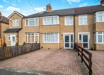Thumbnail 3 bed terraced house for sale in Barton Way, Croxley Green, Rickmansworth