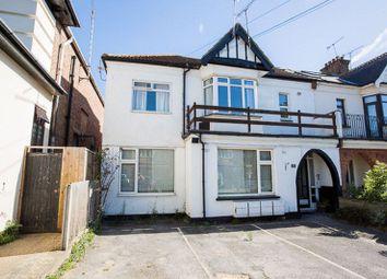 Thumbnail 2 bedroom flat for sale in Lovelace Avenue, Southend-On-Sea
