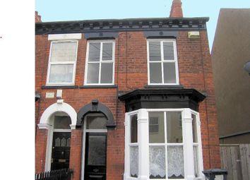 3 bed property for sale in De Grey Street, Hull HU5