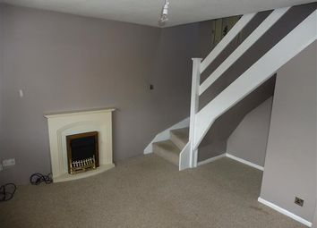 Thumbnail 2 bedroom semi-detached house to rent in Borrowdale Crescent, Dinnington, Sheffield