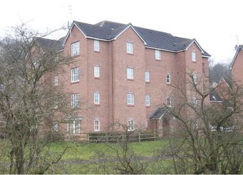 Thumbnail 2 bed flat to rent in Tansy Way, Newcastle