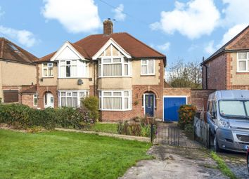 Thumbnail 3 bed semi-detached house for sale in Southern-By-Pass, West Oxford