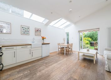Thumbnail 5 bedroom terraced house for sale in Upper Brockley Road, Brockley