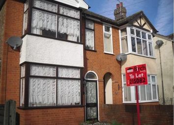 Thumbnail 3 bed semi-detached house to rent in Murray Road, Ipswich
