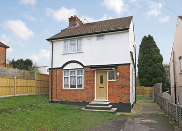Thumbnail 3 bed detached house for sale in Mill End Road, High Wycombe