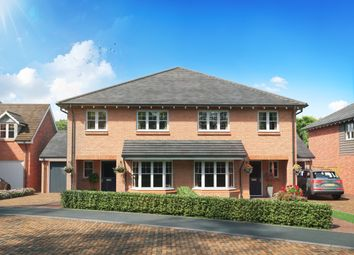 Ravensmoor, Pitstone LU7. 4 bed semi-detached house for sale