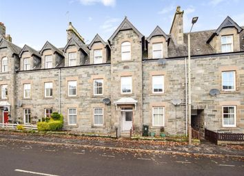 Thumbnail 1 bed flat for sale in Breadalbane Terrace, Aberfeldy