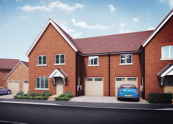 "Thumbnail 4 bed property for sale in ""The Monksfield"" at Cowslip Way, Charfield, Wotton-Under-Edge"