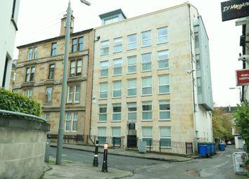 1 bed flat to rent in Saltoun Street, Dowanhill, Glasgow G12