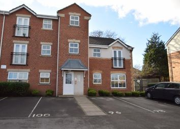 2 bed flat for sale in Swinnow Close, Bramley, Leeds, West Yorkshire LS13