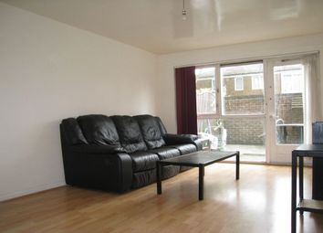 Thumbnail 1 bed flat to rent in Saperton Walk, London