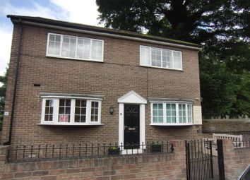 Thumbnail 2 bed flat to rent in Meynell Avenue, Rothwell, Leeds