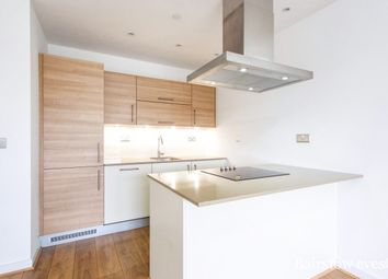 Thumbnail 2 bed flat to rent in Yeoman Court, Tweed Walk, London