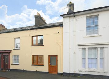 Thumbnail 2 bed terraced house to rent in Brecon, Powys