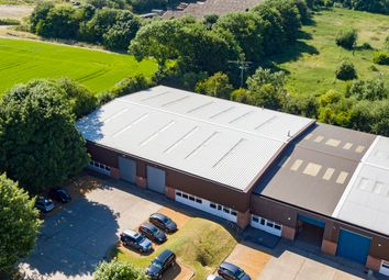 Thumbnail Industrial to let in Units 4 And 5, Watlington Industrial Estate, Watlington, Oxon.