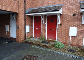 Thumbnail 2 bed flat to rent in Troilus Gardens, Hebburn