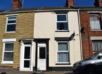 Thumbnail 2 bed terraced house for sale in Archdale Street, King's Lynn