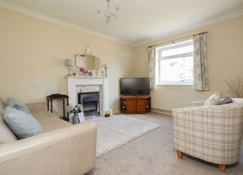 Thumbnail 2 bed town house for sale in Firvale Road, Walton, Chesterfield