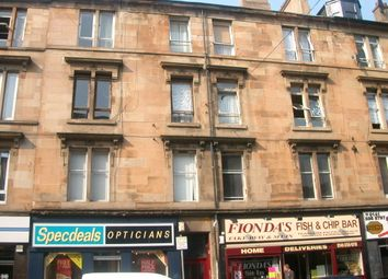 Thumbnail 2 bed flat to rent in Duke Street, Dennistoun, Glasgow