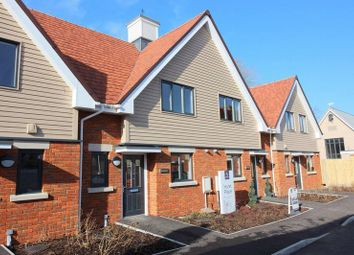 Thumbnail 2 bed property for sale in Hurst Place Kleinwort Close