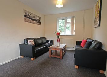 Thumbnail 1 bed terraced house to rent in Elizabeth Walk, Abington, Northampton