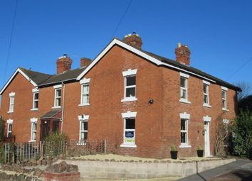 Thumbnail 2 bedroom end terrace house to rent in 7 Hospital Bank, Malvern, Worcestershire