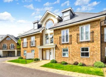 Thumbnail 2 bedroom flat for sale in London Road, Greenhithe