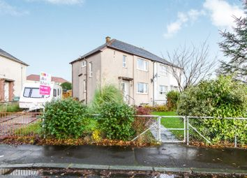 Thumbnail 4 bed semi-detached house for sale in Arthurston Terrace, Coylton, Ayr