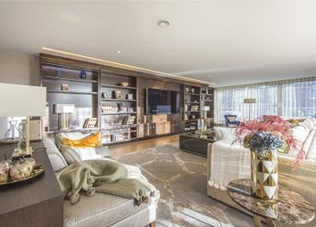 4 bed flat for sale in Vicarage Gate, London W8