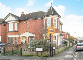 3 bed semi-detached house for sale in Foundry Lane, Freemantle, Southampton SO15