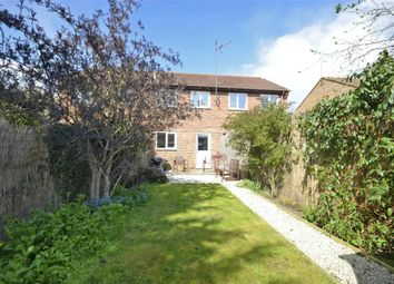 Thumbnail 2 bed terraced house for sale in Sheffield Court, Raunds, Northamptonshire