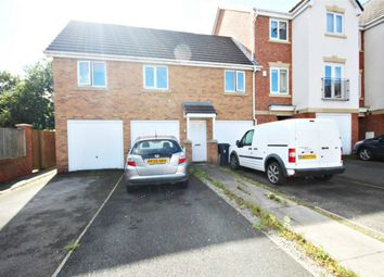 Thumbnail 2 bed flat for sale in Meadow View, Orrell, Wigan, Lancashire