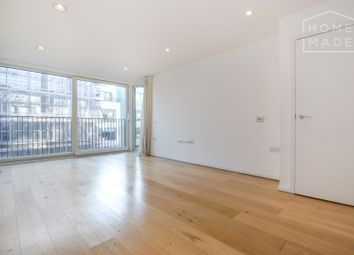 Thumbnail 1 bed flat to rent in Reliance Wharf, Haggerston