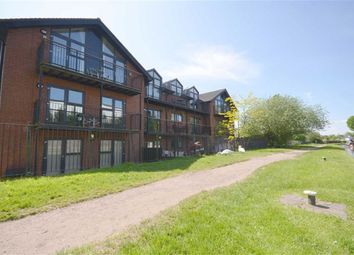 Thumbnail 3 bed flat for sale in Limelock Court, Newcastle Road, Stone
