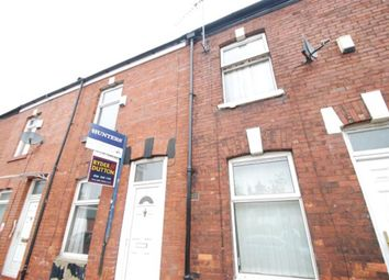 Thumbnail 2 bed terraced house for sale in Beaumont Street, Ashton-Under-Lyne