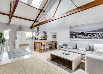 Thumbnail 3 bed mews house for sale in Welmar Mews, London
