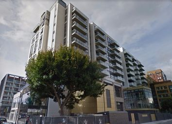 Thumbnail 1 bed flat to rent in Beechwood Road, Hackney