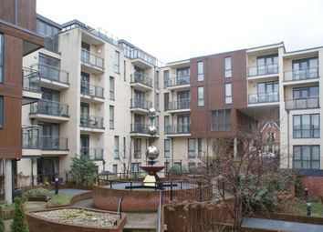 Thumbnail 2 bed flat for sale in Printing House Square, Guildford